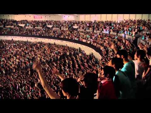 "【HD】ONE OK ROCK - the same as... ""人生×君="" TOUR LIVE"