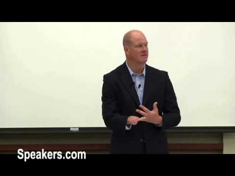 Jim Abbott on the Power of Being Adaptive