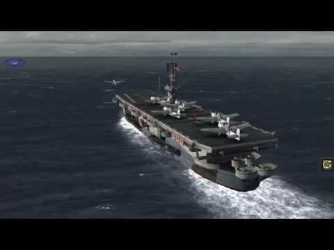 Atlantic Fleet Trailer