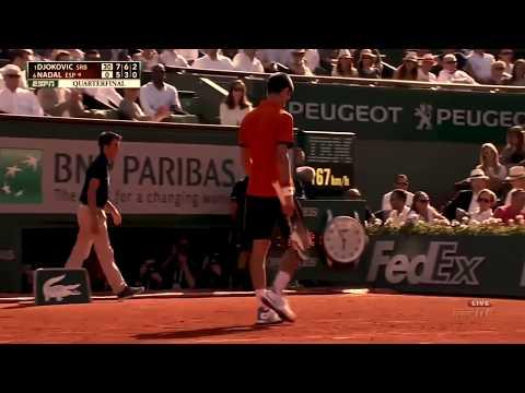 2015 Djokovic vs 2017 Djokovic - What's the Difference?