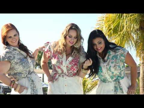 Carmella Cloo Primavera Verão 2013 Concept Video on Vimeo
