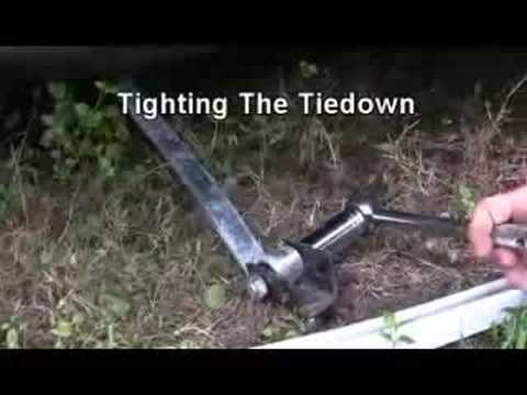 How To Check Your Manufactured Home's Hurricane Tiedowns - YouTube Mobile Home Hurricane Tie Downs on mobile home tie downs for over the top, mobile home tie downs and anchors, hurricane straps or tie downs, mobile home tie down diagram,