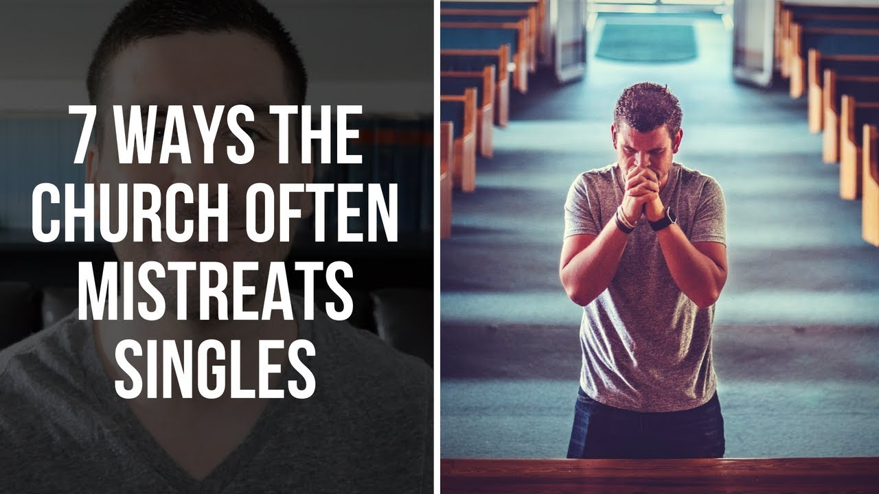 Singles in the Church: How the Church Can Love Christian Singles Better (7 Tips)