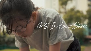 P.S. In One's Shoes
