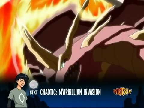Bakugan: New Vestroia Episode 16