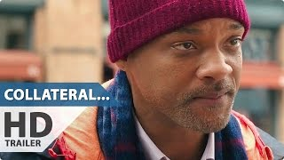 COLLATERAL BEAUTY Trailer (2016) Will Smith, Keira Knightley Movie