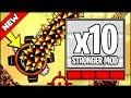 THE FUNNIEST MOD EVER - TARGET THE x10 TIER SPIKE FACOTRY | Bloons TD Battles Hack/Mod (BTD Battles)