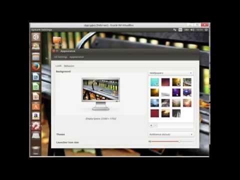 Скачать Ubuntu 14.10 Rus Торрент - фото 5