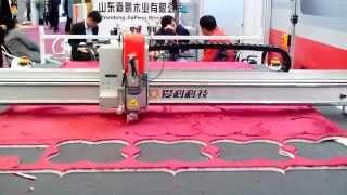 Carpet, Mat Cutting Machine/Cutter/Plotter  from IECHO