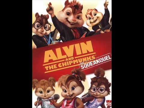 You Spin My Head Right Round-Chipmunk Version