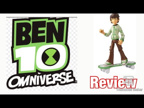 Ben Tennyson arriva in città | Ben 10 Italiano | Cartoon Network from YouTube · Duration:  4 minutes 40 seconds