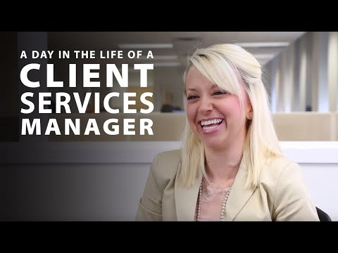 A Day In The Life Of A BAYADA Client Services Manager