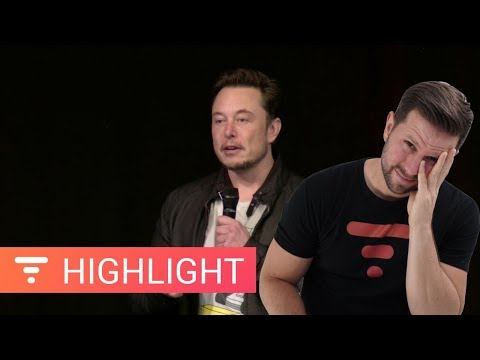 Why THIS Tesla Layoff is Good For Business [highlight]