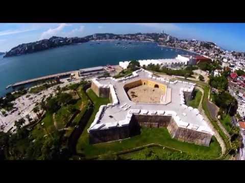 El origen del Museo Histórico de Acapulco Fuerte de San Diego
