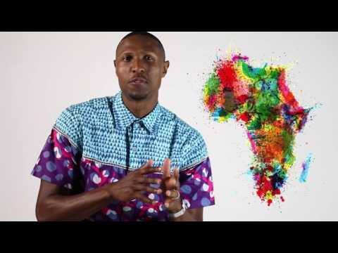 Black Zion: Sadiq's Ghana Video Travel Journal