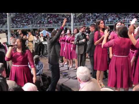 CORO DISTRITO 5 IPUC  CONVENCIÓN NACIONAL E INTERNACIONAL HD 2018