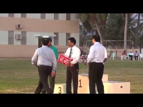 sports day prize dist 2014(Teaching Staff event)