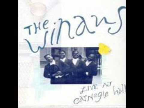 (The Winans) Live At Carnegie Hall  - The Opener