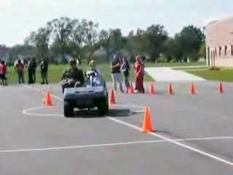 Drunk Driving at York Middle School