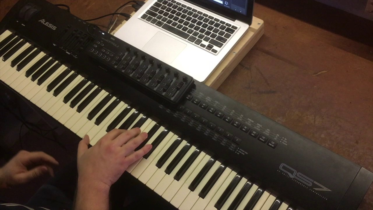 Born is the King (It's Christmas)Hillsong Worship- Keyboard Cover ...
