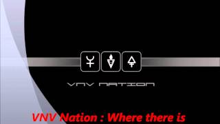 VNV Nation - Where there is light (Rotersand Remix)