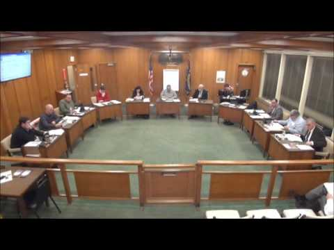 Montgomery County NY - Personnel Committee Mtg 02.14.17