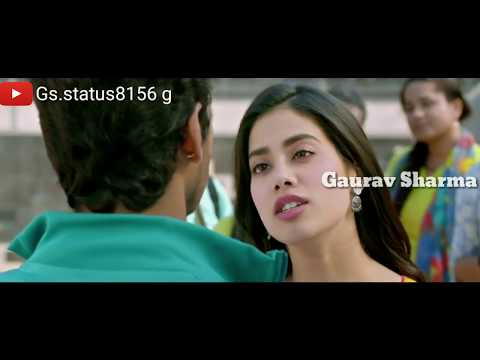 ❤️Best Song Propose💓 Whatsapp Status | Dhadak Best Propose Dialogue | Gaurav Sharma |Gs.status8156g