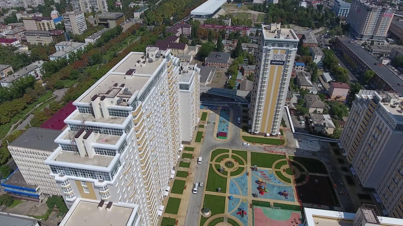 малочисленные виды жк большой краснодар фото квартир менее ивашова отметила