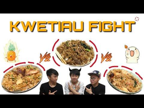 kwetiau-fight!-mencari-kwetiau-terenak-di-jakarta---boss-q-mission-#part1