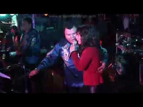 Grupo Mandingo - Seguire Tu Huella (en vivo) Argentina