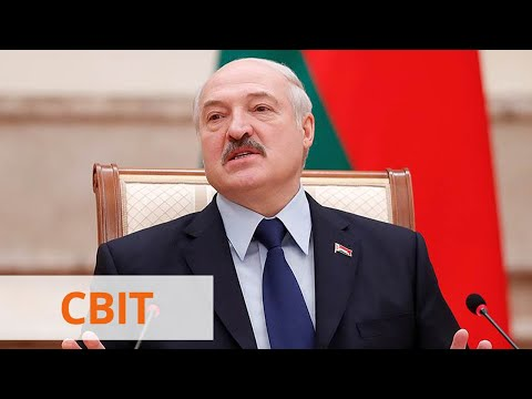 На Александра Лукашенко подали судебный иск из-за коронавируса
