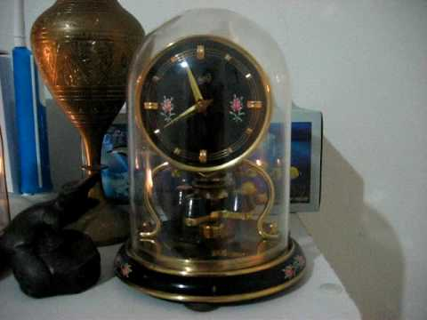 Schatz Electric Torsion Clock Doovi