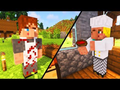 Schlachter, Schlachthaus, neue Farmer, neue Modifikation & mehr! - Minecraft Tektopia Reloaded #06
