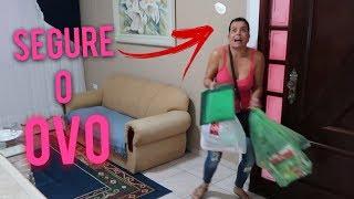 Baixar MÃE: SEGURE O OVOOO!! #04 (Trollagem) Ela Se Vingou!!   Rafinha Sanchez