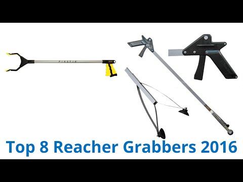 8 Best Reacher Grabbers 2016