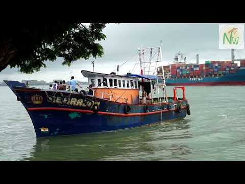 Cochin The Queen of Arabian sea on west coast of India