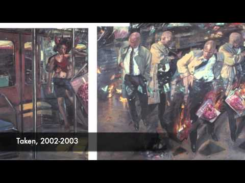 Drawn to paint the art of jerome witkin mov