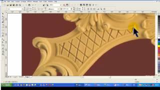 6 й урок CNC сложное моделироване