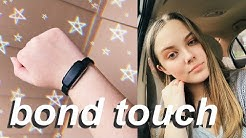 Bond Touch - Long Distance Bracelets