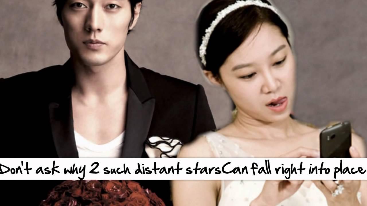 gong hyo jin and so ji sub dating