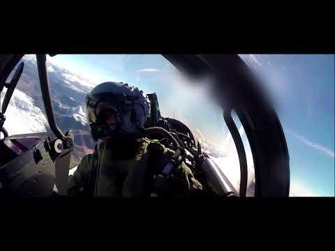 Eurofighter Typhoon for Belgium | The backbone of European air defence