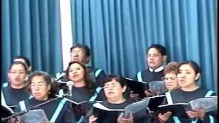 Cuan Profundo Es Tu Amor - AnVa_2008_03