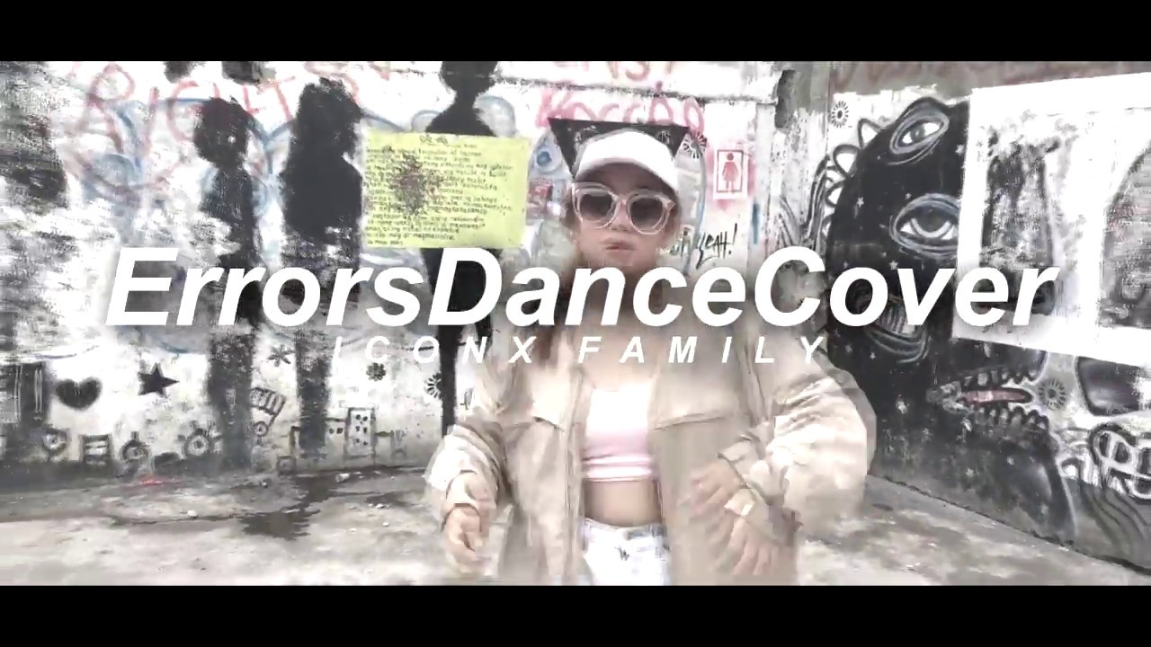 Errors - Dawin Dance cover / Iconx Family ?