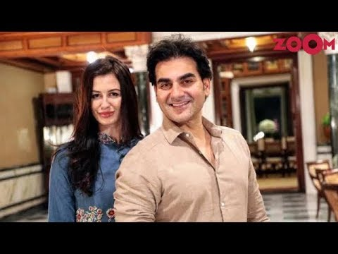 Arbaaz Khan REVEALS truth behind his relationship with Giorgia Andriani Mp3