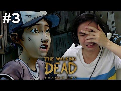 Demi Bertahan Hidup - The Walking Dead: Season 2 #3 letöltés