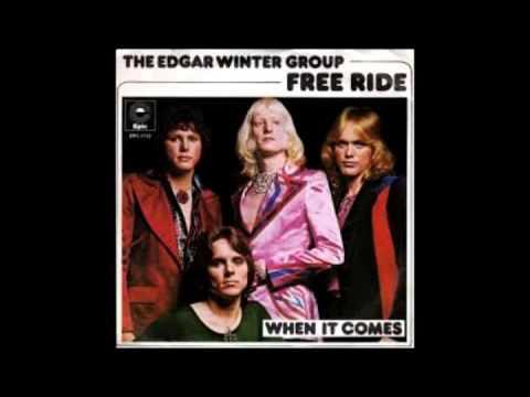 free ride edgar winter fausto ramos youtube