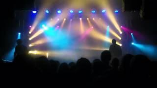 Tides From Nebula - 09 These Days, Glory Days (LIVE Kraków HD)