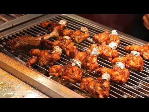 Masterchef | Food China | Shenzhen Street Food Compilation | filmed by SamSung S9+