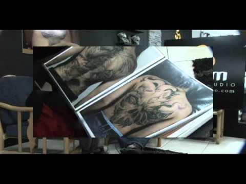 triom tattoo studio.avi