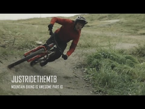 Enduro and Downhill   Mountain biking is awesome #10